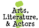 Arts, Literature & Actors